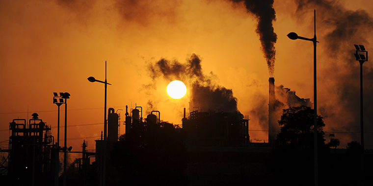 The Greenhouse Effect | World 101 -Council on Foreign Relations